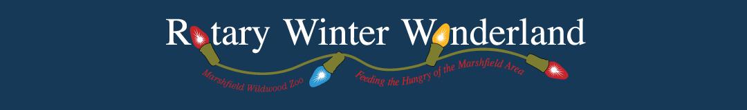 Rotary Winter Wonderland